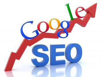 SEO website hiển thị lên bộ máy tìm kiếm Google